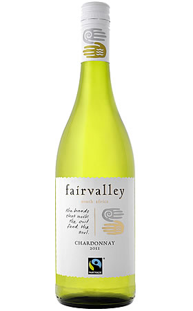 Fairvalley Chardonnay 2015