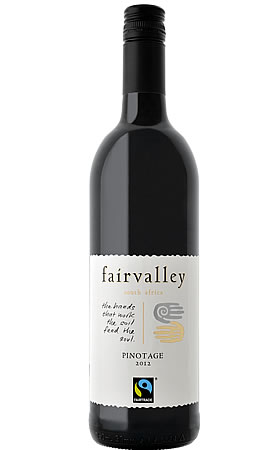 Fairvalley Pinotage 2016